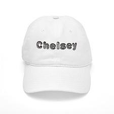 Chelsey Wolf Baseball Baseball Cap