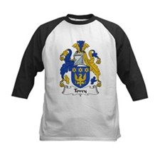 Tovey Family Crest Tee