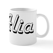 Cute Alia Mug