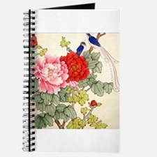 Chinese Water Color Painting Journal