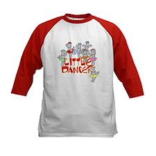 Hippo Little Dancer Tee