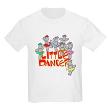 Hippo Little Dancer T-Shirt