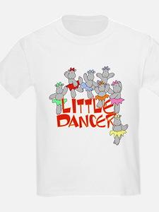 Hippo Little Dancer T-Shirt