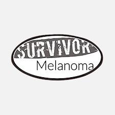 Cute Melanoma Patch