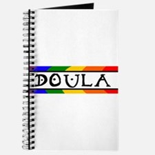 Doula Rainbow Journal