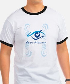 womens eye check T