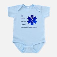 MY NIECE Infant Bodysuit