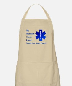 MY MOMMY Apron