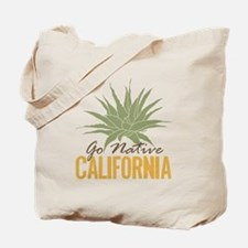 Go Native California Tote Bag