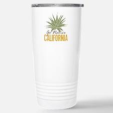 Go Native California Travel Mug
