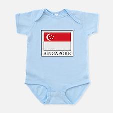 Singapore Body Suit