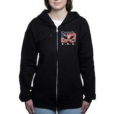 Cruising USA Women's Zip Hoodie