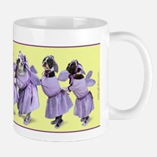 Sugar Plum Furries Mug