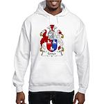 Torner Family Crest Hooded Sweatshirt