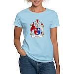 Torner Family Crest Women's Light T-Shirt