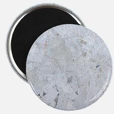 Shattered Mica Glass Magnet