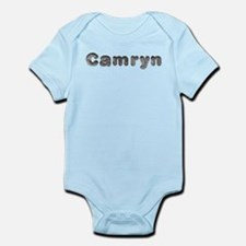 Camryn Wolf Body Suit