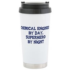 Cute Chemical Travel Mug