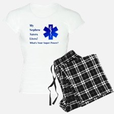 MY NEPHEW Pajamas