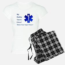 MY HUBBY Pajamas
