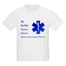 MY HUBBY T-Shirt