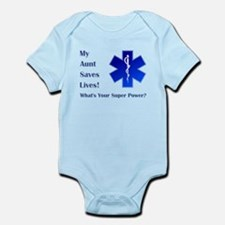 MY AUNT Infant Bodysuit