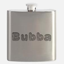Bubba Wolf Flask