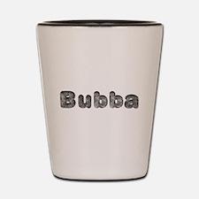 Bubba Wolf Shot Glass