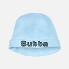 Bubba Wolf baby hat