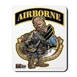 Airborne Mouse Pads