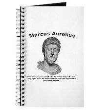Aurelius: Free Will Journal