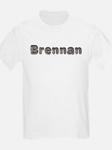 Brennan Wolf T-Shirt