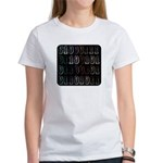Binary Code Geek Women's T-Shirt