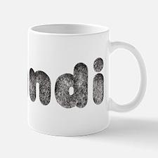 Brandi Wolf Mugs