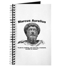 Aurelius: Reason Journal