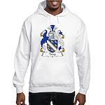 Tong Family Crest Hooded Sweatshirt