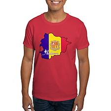 Cool Andorra T-Shirt