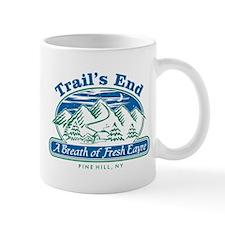 Trail's End Mug