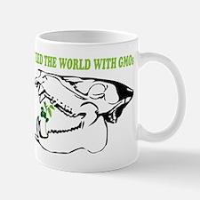 feed the world Mug