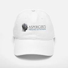 Asperger's Amazing Head Baseball Baseball Baseball Cap