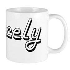 Cool Aracely Mug