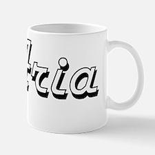 Cute Aria Mug