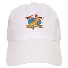 Miami Beach - Baseball Cap