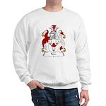 Tom Family Crest Sweatshirt