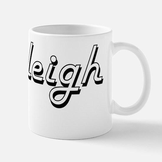Unique Ashleigh Mug