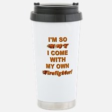IM SO HOT! Travel Mug