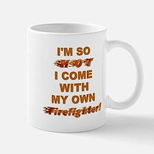 IM SO HOT! Mugs