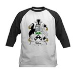 Tolley Family Crest Kids Baseball Jersey