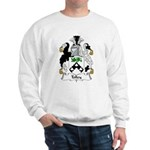 Tolley Family Crest Sweatshirt