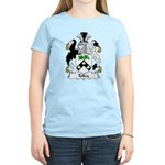 Tolley Family Crest Women's Light T-Shirt